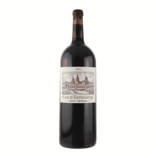 2012 Chateau Cos d Estournel