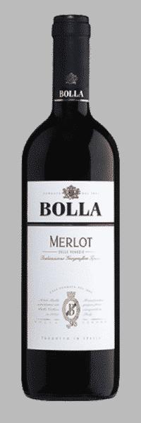 Bolla Merlot delle Venezie 11 / 12 / 13 2011