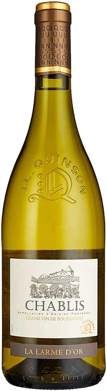 Chablis La Larme D'Or, J.L. Quinson