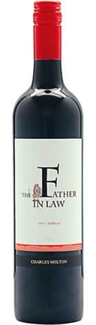 Charles Melton Father In Law Shiraz 12 2012 75cl