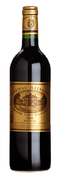 Ch. BATAILLEY 06 / 08 Grand Cru Classe 2006|2008