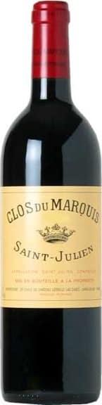 Chateau Clos du Marquis 2007