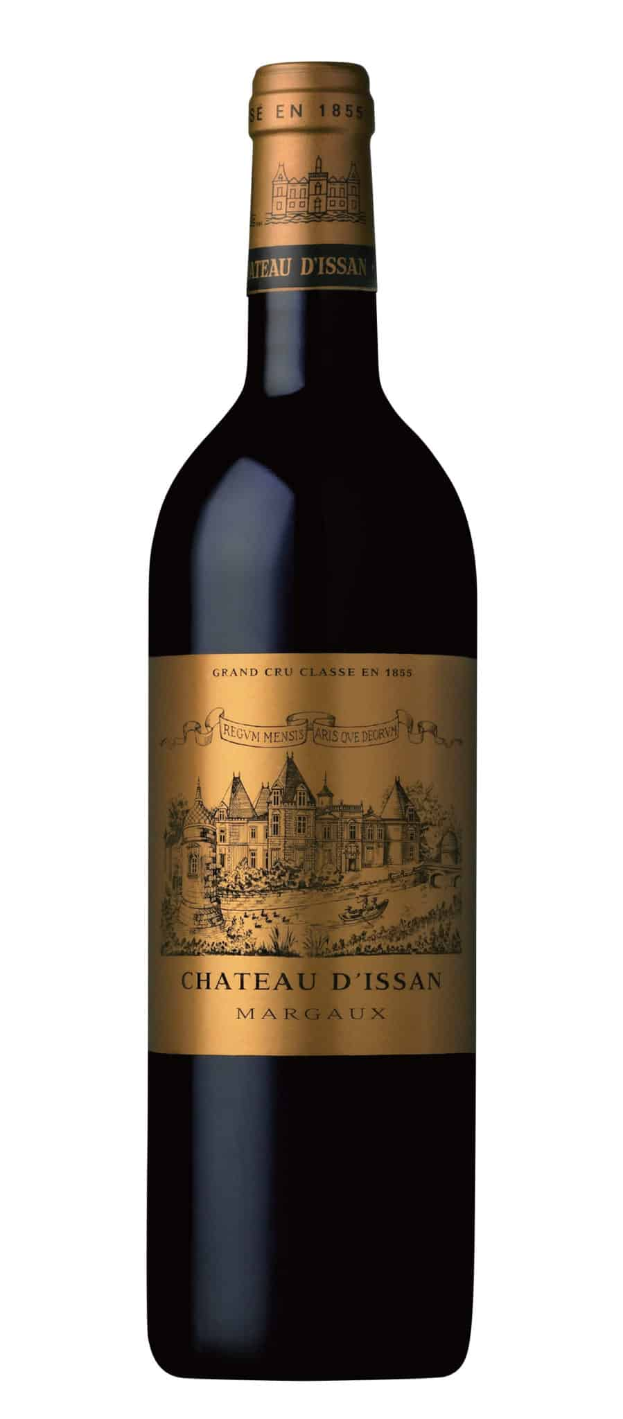 Chateau D'Issan 2014