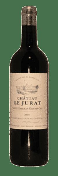 Ch. LE JURAT 07 Grand Cru 2007
