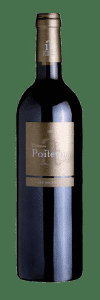 Ch. POITEVIN 10 Cru Bourgeois 2010
