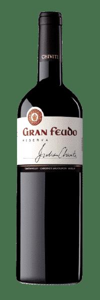 Chivite Gran Feudo Reserva 06 / 07 2006