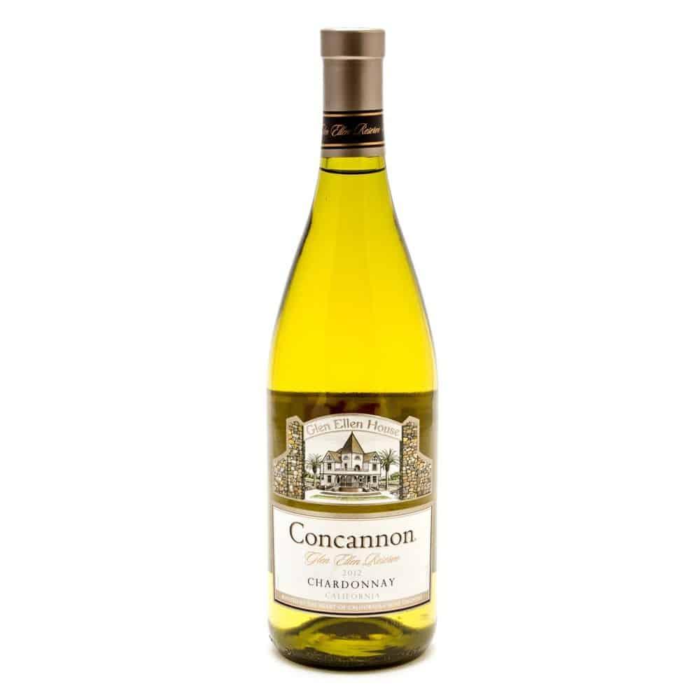 Concannon – Glen Ellen Chardonnay 11 _ 12 2011 75cl