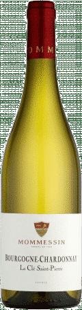 Cuvee Saint Pierre Blanc, Mommessin