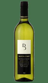 Double Bay Semillon Chardonnay