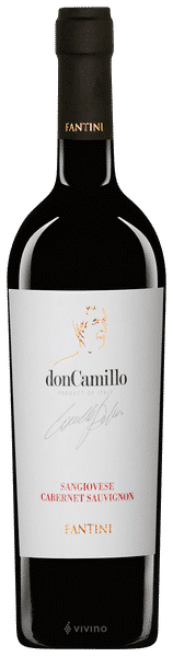 Farnese Sangiovese Don Camillo