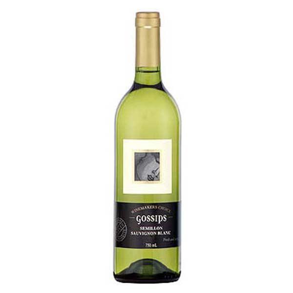 Gossips Chardonnay 12 2012 75cl