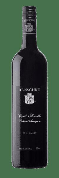 Henschke CYRIL HENSCHKE Cabernet Sauvignon 08 / 10 2008|2010