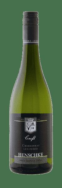 Henschke Lenswood CROFT Chardonnay 09 / 12 2009|2012