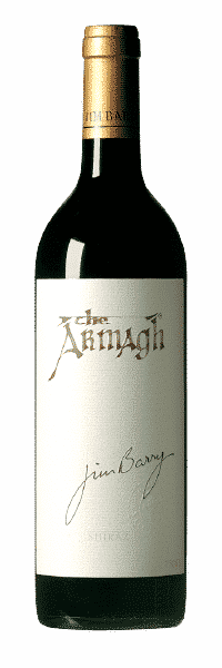 Jim Barry The ARMAGH Shiraz 07 / 08 2007|2008