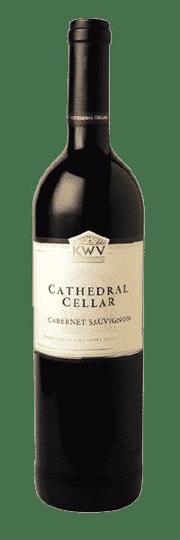 KWV CATHEDRAL CELLAR Cabernet Sauvignon 09 / 11 2009