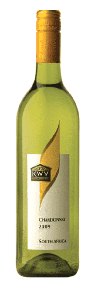 KWV Chardonnay 13 2013