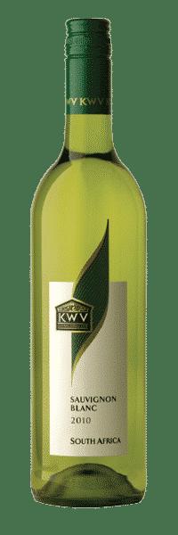KWV Sauvignon Blanc 13 2013