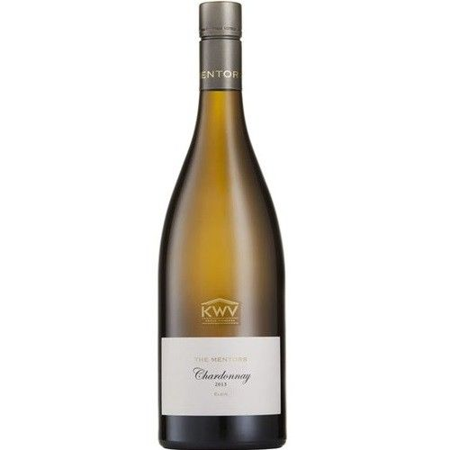 KWV The MENTORS Chardonnay 12 _ 13 75cl