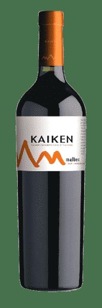 Kaiken Malbec Reserva 11 2011