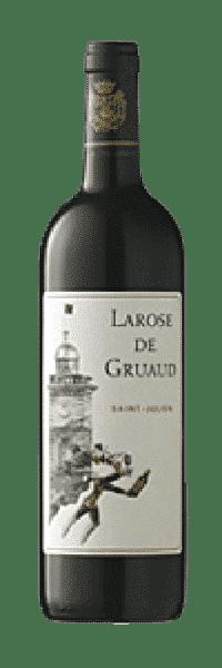 LAROSE de GRUAUD 09 / 10 2009|2010