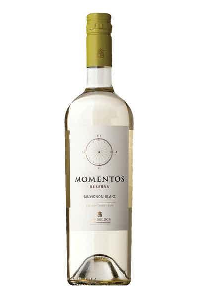 Los Boldos Momentos Sauvignon Blanc