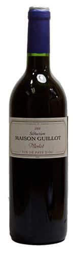 Maison-Guillot-Merlot
