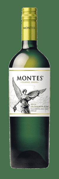 Montes Sauvignon Blanc Classic Series 13 / 14 2012|2013