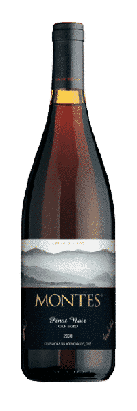 Montes Limited Selection Pinot Noir 12 / 13 2012