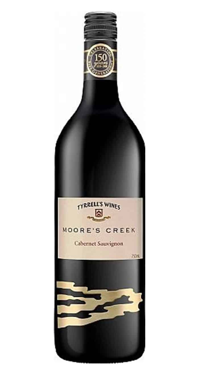 Moore's-Creek-Shiraz,-Tyrrell's