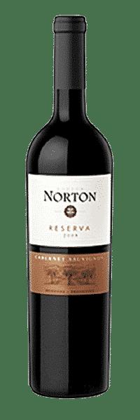 Norton Cabernet Sauvignon Reserva 09 / 10 / 11 2009|2010