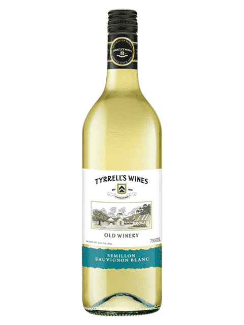 Old Winery Semillon Sauv. Blanc, Tyrrell's 2012
