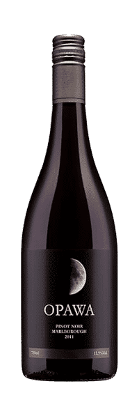 Opawa Marlborough Pinot Noir 11 2011
