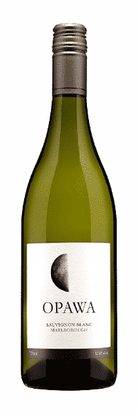 Opawa Marlborough Sauvignon Blanc 11 2011