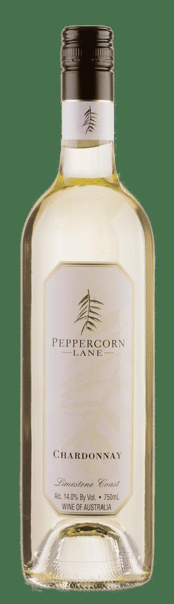 Peppercorn Lane Chardonnay 2012