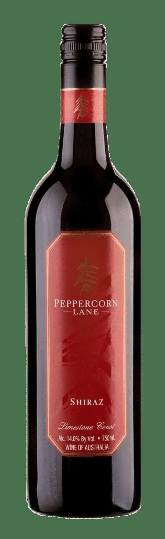 Peppercorn Lane Shiraz