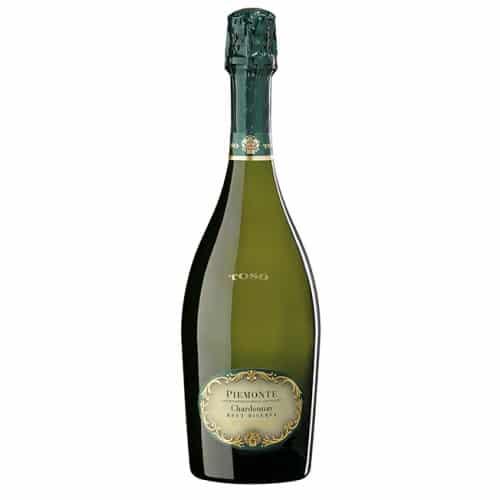 Piemonte Chardonnay Brut Riserva NV