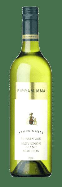 Pirramimma Stock's Hill Sauvignon Blanc Semillon 12 / 13 2012|2013