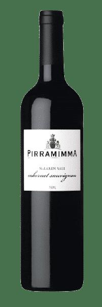 Pirramimma White Label Cabernet Sauvignon 09 / 10 / 11 2009|2010