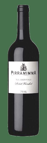 Pirramimma White Label Petit Verdot 10 / 11 2010|2011
