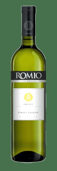 Romio Pinot Grigio Friuli 10 / 12 2010|2012