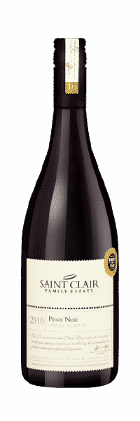 Saint Clair OMAKA Reserve Pinot Noir 10 2010