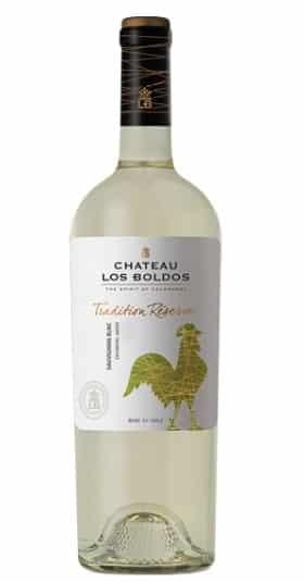 Sauvignon blanc, Los Boldos
