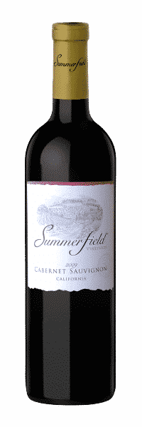 Summerfield Cabernet Sauvignon 11 2011