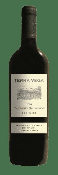 Terra Vega Cabernet Sauvignon 11 / 12 / 13 2011|2012