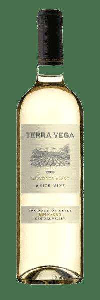 Terra Vega Sauvignon Blanc 12 / 13 2012|2013