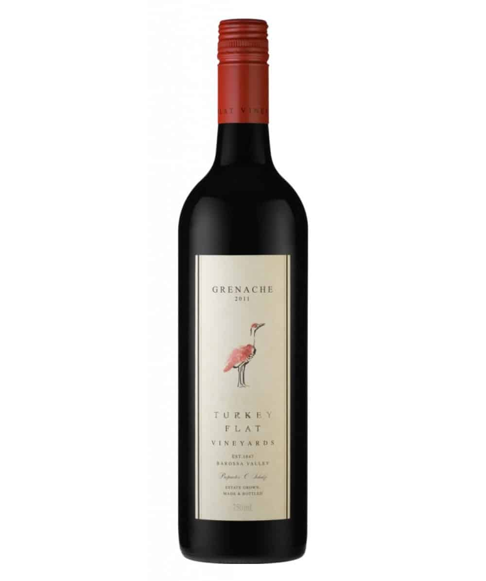 Turkey Flat Grenache 10 2010 75cl