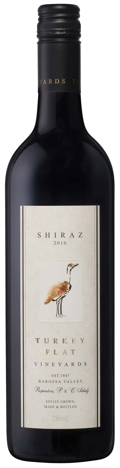 Turkey Flat Shiraz 11 2011 75cl