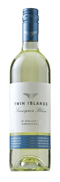 Twin Islands Sauvignon Blanc 10 2010