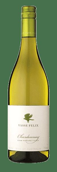 Vasse Felix Margaret River Chardonnay 12 2012