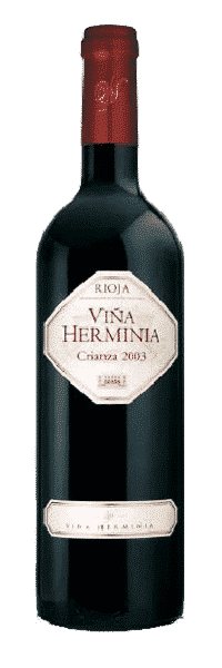 Vina Herminia Crianza 05 / 08 2005 2008